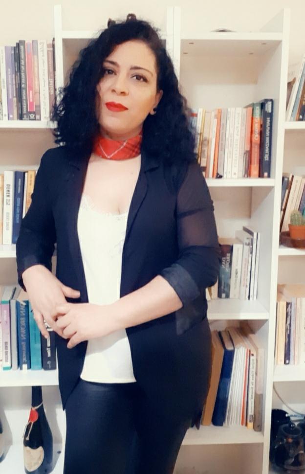 Genel Yayın Yönetmeni | Zeynep Eşin